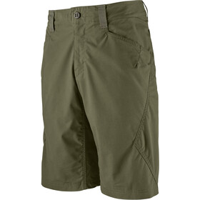 Patagonia Venga Rock Short Homme, industrial green
